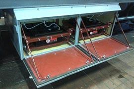 Аккумуляторы для электровозов - картинка №1