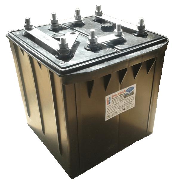 Аккумуляторы для тепловозов - картинка 29-1