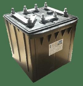 Аккумуляторы для тепловозов - картинка 29-1w270