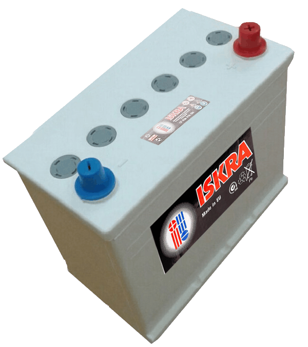 Аккумуляторы для метровагонов - картинка 34