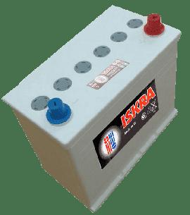 Аккумуляторы для метровагонов - картинка 34w270