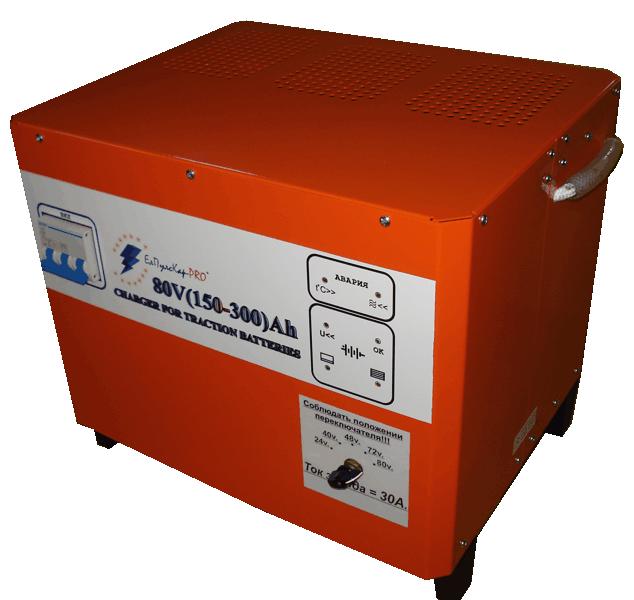 Автоматические зарядные устройства «ЕлПулсКар-Pro» трансформаторного типа для кислотных аккумуляторов - картинка 38