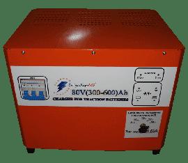 Автоматические зарядные устройства «ЕлПулсКар-Pro» трансформаторного типа для кислотных аккумуляторов - картинка №2