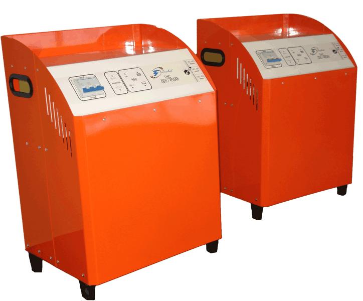 Зарядная станция «ЕлПулсКар-Pro» с функцией ручной настройки - картинка 48