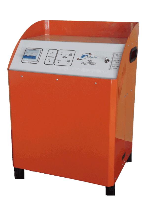 Трансформаторные зарядные устройства для свинцово-кислотных тепловозных аккумуляторов - картинка 49