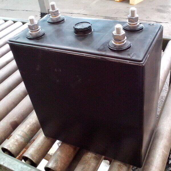 Аккумуляторы для тепловозов - картинка №2