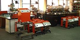 Автоматические зарядные устройства «ЕлПулсКар» трансформаторного типа для щелочных аккумуляторов - картинка №1