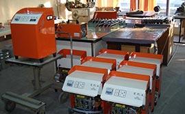 Автоматические зарядные устройства «ЕлПулсКар» трансформаторного типа для щелочных аккумуляторов - картинка №2