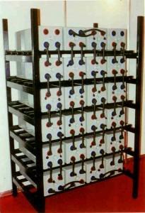 Аккумуляторы OPzV - картинка akkumulyator opzv-205x300