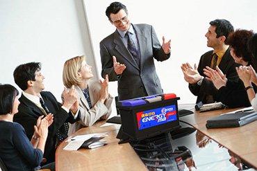 Плановая инспекция производства - картинка business