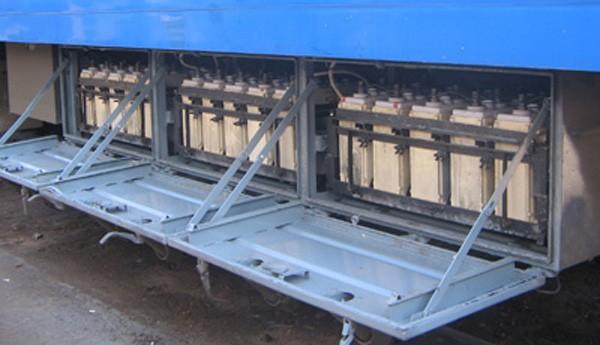 Аккумуляторы для пассажирских вагонов. Типы аккумуляторов - картинка l300 box 2