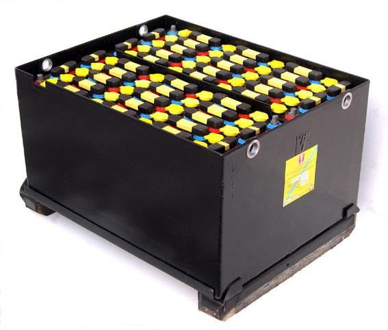 10 важных фактов про аккумуляторы для вилочных погрузчиков - картинка 89056229 w640 h640 112