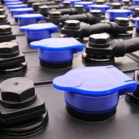 Тяговые аккумуляторы для штабелеров и погрузчиков - картинка 975