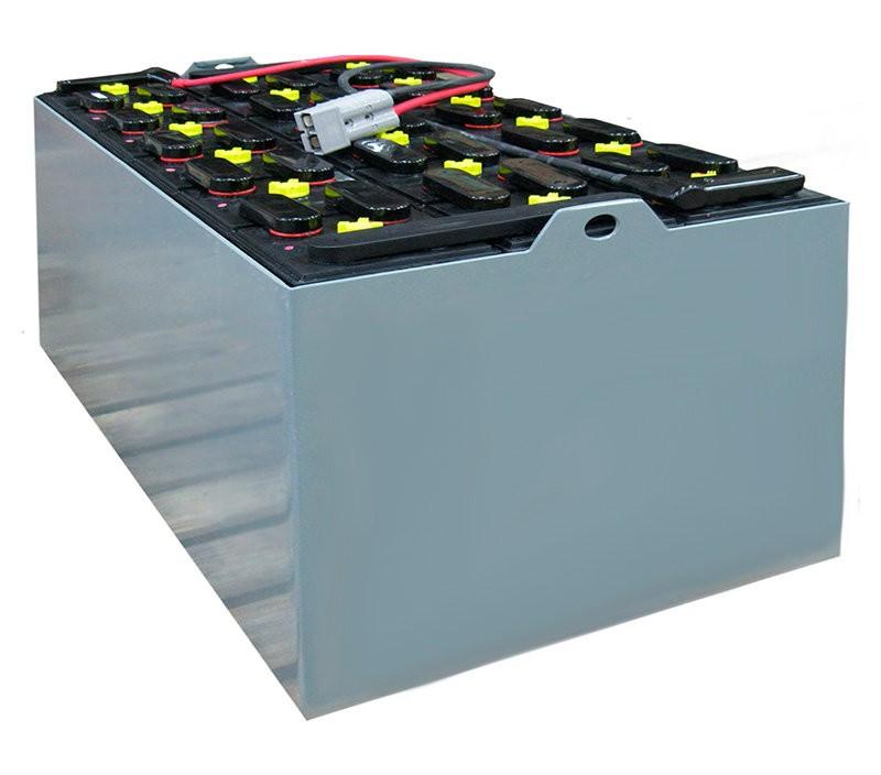 Тяговые свинцово-кислотные аккумуляторные батареи - картинка s1200-1