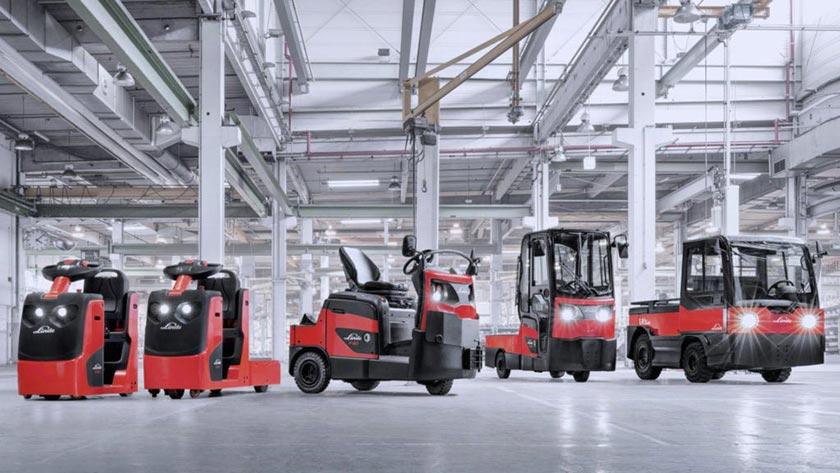 Применение электротележки и ее преимущества - картинка tow trucks-w840